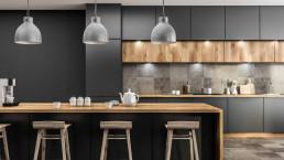 Riedinger Moebel Küchen Massivholz