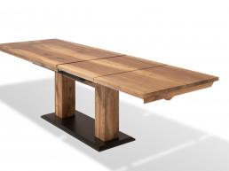 Riedinger Design Moebel 4m Tische Massivholz Technik