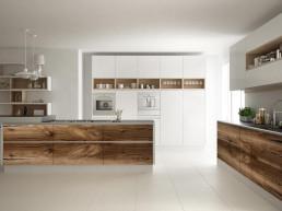 Riedinger Möbel Design Küchen Massivholz