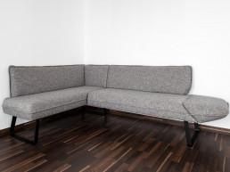 Riedinger Moebel Design Sitzbänke Massivholz