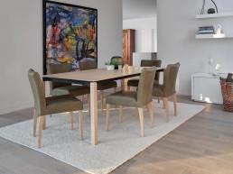 Riedinger Möbel Esstisch Sitzmöbel
