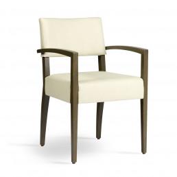Riedinger Design Moebel Stühle mit Armlehne