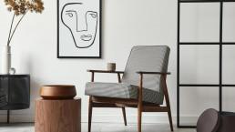 Stühle Riedinger Massivholz-Moebel
